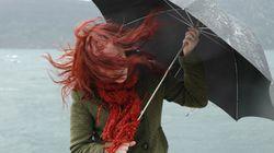 Arrivederci, febbraio soleggiato! Marzo arriva e porta vento, poggia e