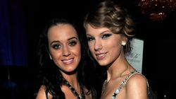 Katy Perry Says She Doesn't Have 'Close Relationship' With Taylor Swift After Ending