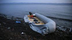 Ακρότητες από κατοίκους στη Λέσβο - Βρίζουν χυδαία γυναίκες πρόσφυγες, μπλοκάρουν την αποβίβαση
