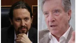 Iñaki Gabilondo defiende a Pablo Iglesias en 'LaSexta Noche' frente a esta