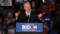 Enfin vainqueur, Biden relance la course démocrate à la