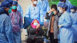 Κίνα: Ανάρρωση και εξιτήριο για 98χρονη ασθενή με