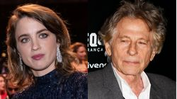 Stars Walk Out Of French Award Show In Protest After Roman Polanski