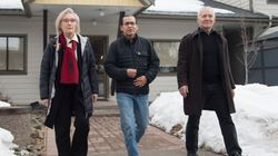 Wet'suwet'en Chiefs And Federal Ministers Reach Proposed