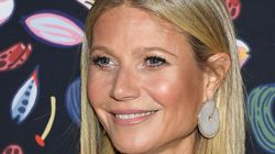 Like Many Of Us, Gwyneth Paltrow Wants To Forget 'Shallow