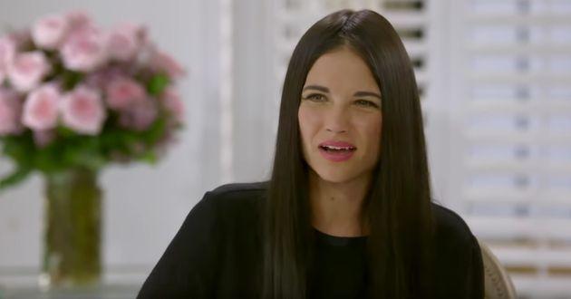 Natalia Jiménez, jurado de 'OT