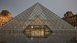 France Closes The Louvre Amid Coronavirus Fears As Cases Hit Over 60