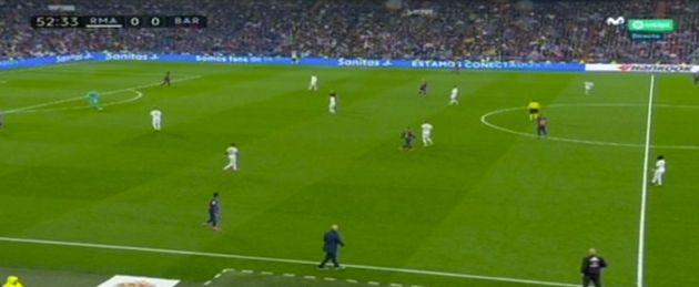Madrid-Barça en