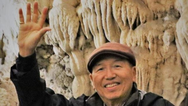 Travel agent James Kwan died in Perth on Sunday after being diagnosed with
