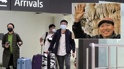 Australia's First Coronavirus Death Confirmed As Further Travel Restrictions