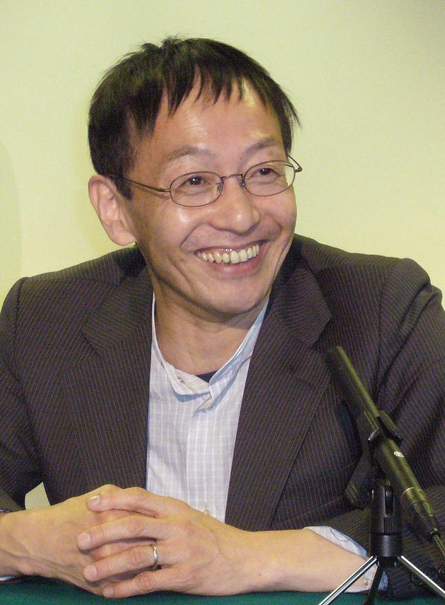 劇作家、演出家の野田秀樹さん(2011年撮影)