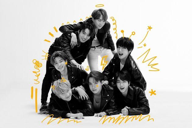 방탄소년단(BTS)