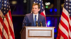 Pete Buttigieg Drops Out Of 2020 Presidential