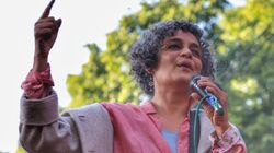 Arundhati Roy Says 'Dead In Delhi Violence Are Victims Of Modi's