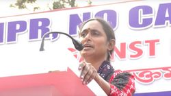 Kavita Krishnan Explains Why Modi Govt's 'Beti Bachao' Campaign Is Deeply
