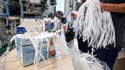 Face au coronavirus, l'OMS appelle tous les pays à se doter d'appareils