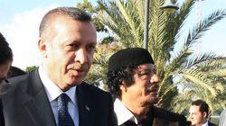 Από τον Καντάφι στον Ερντογάν και τα νέα εθνικά