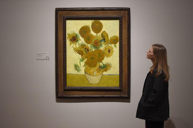 Ce tableau fait partie d'une série de 7 oeuvres peintes par Vincent van Gogh entre 1887 et 1888...