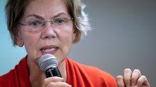 Warren Rollt Sich Aus Plan Für Sofortmaßnahmen Zur Bekämpfung Der Coronavirus