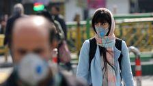 Virus Tötet, Mitglied Des rates der Beratung Irans oberster Führer