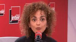 Leïla Slimani après les César: