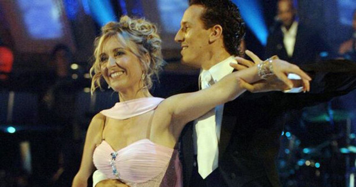 Fiona Phillips Reveals Strictly Come Dancing Regrets As She Opens Up About Brendan Cole Feud
