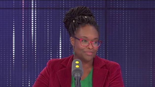 Sibeth Ndiaye aurait quitté la salle des César comme Adèle Haenel, a assuré la porte-parole du