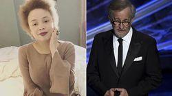 La figlia di Steven Spielberg è stata arrestata per violenza