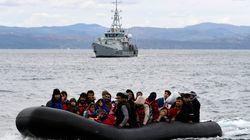 Μαζικές μεταναστευτικές ροές προς την Ελλάδα αναμένει η
