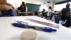 Una profesora de Religión de Valencia pregunta a sus alumnos si