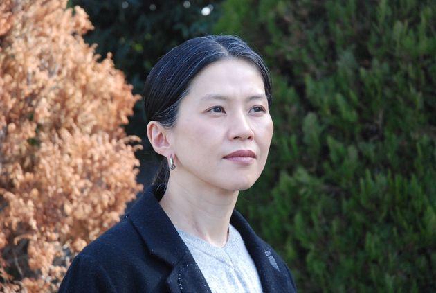 長島有里枝さん