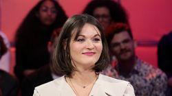 «Tout le monde en parle»: Mélanie Boulay revient sur sa grossesse et son accouchement
