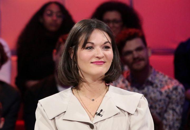 Mélanie Boulay et sa soeur étaient parmi les invités de l'émission cette semaine.