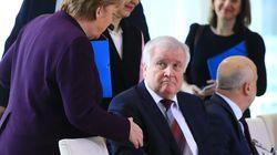 Κορονοϊος: Ξεχάστηκε η Μέρκελ και πήγε να κάνει χειραψία με υπουργό της - Εκείνος αρνήθηκε