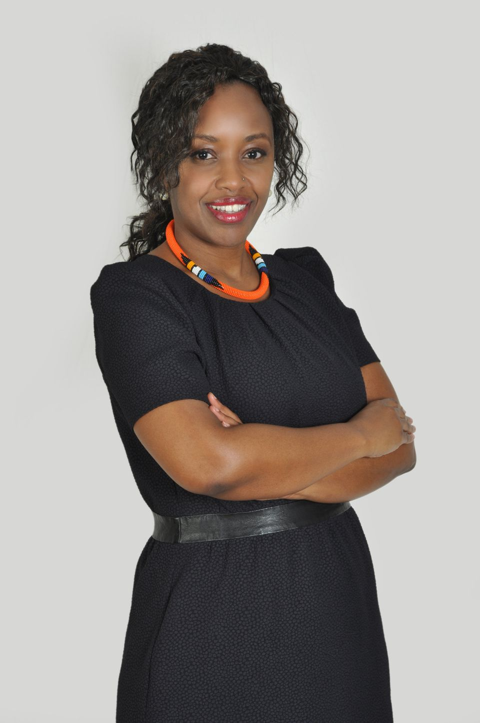Naisola Likimani': 'A new normal where all women, everywhere, decide about their