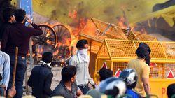 TikTok Users Are Turning Delhi Riot Footage Into Music