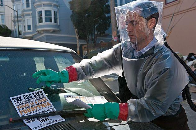 7 filmes sobre epidemias disponíveis em streaming no