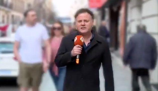 Periodista Antena