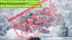 Cette pub de Greenpeace jugée trop politique par le métro parisien pour être