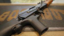 Το ανώτατο Δικαστήριο Απορρίπτει το Όπλο Δικαιώματα της Ομάδας Πρόκληση για Να χτυπήσει τα Αποθέματα Απαγόρευση