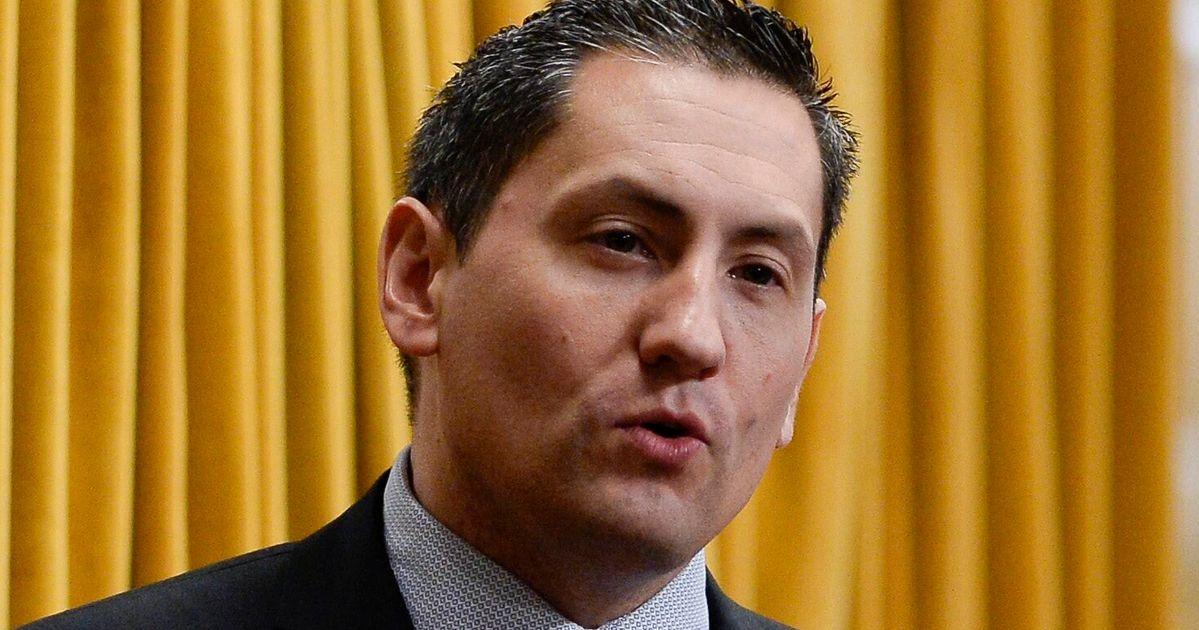 Tory MP Jamie Schmaleは、先住民族の問題について「より大きな会話」をすることを党に望んでいます