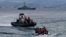 FRONTEX: Εξετάζουμε πώς θα στηρίξουμε καλύτερα την Ελλάδα όσο το δυνατόν