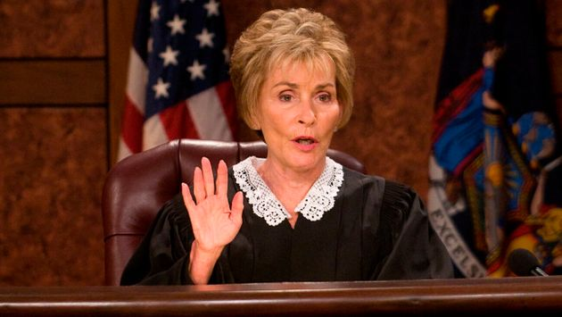 Judge Judy Announces End Of Her Court Show And Start Of New One
