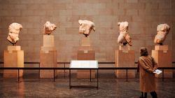 Μενδώνη: Ο διευθυντής του Βρετανικού Μουσείου προσβάλλει τον θεσμό τον οποίο