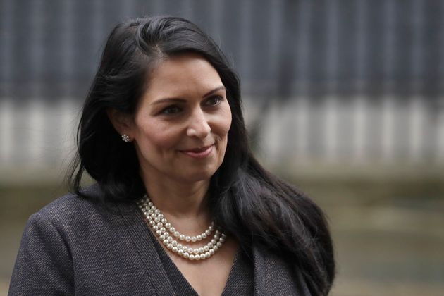 Allegations against Priti Patel are now being