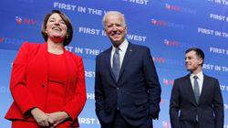 Buttigieg, Klobuchar Endorse Biden In 2020 Presidential Race: