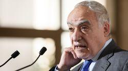 Παραιτήθηκε ο απεσταλμένος των Ηνωμένεν Εθνών στη Λιβύη, Γασάν