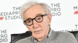 Despite Me Too, Woody Allen's Memoir Is Coming In