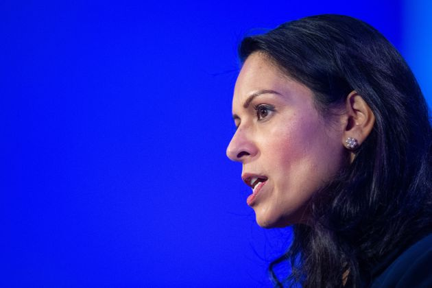 What Priti Patel's Case Tells Us About The Hypocrisy Of