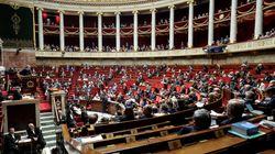 Deux cas de coronavirus confirmés à l'Assemblée nationale, dont un député LR